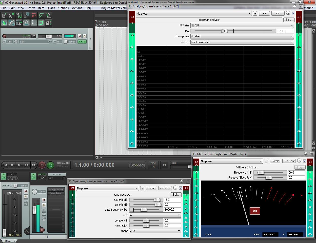 Digital Audio – Bold Claims, Experimental Testing | The Small Venue