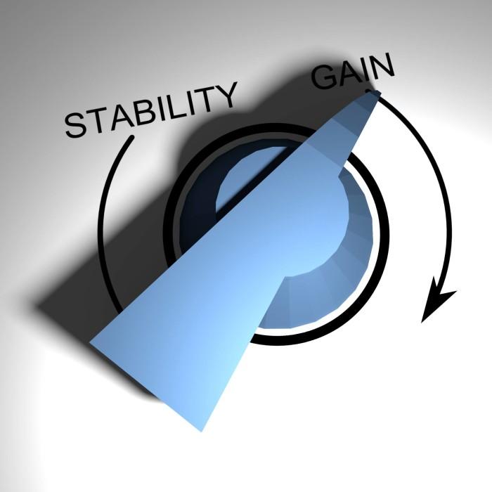 stabilitygain