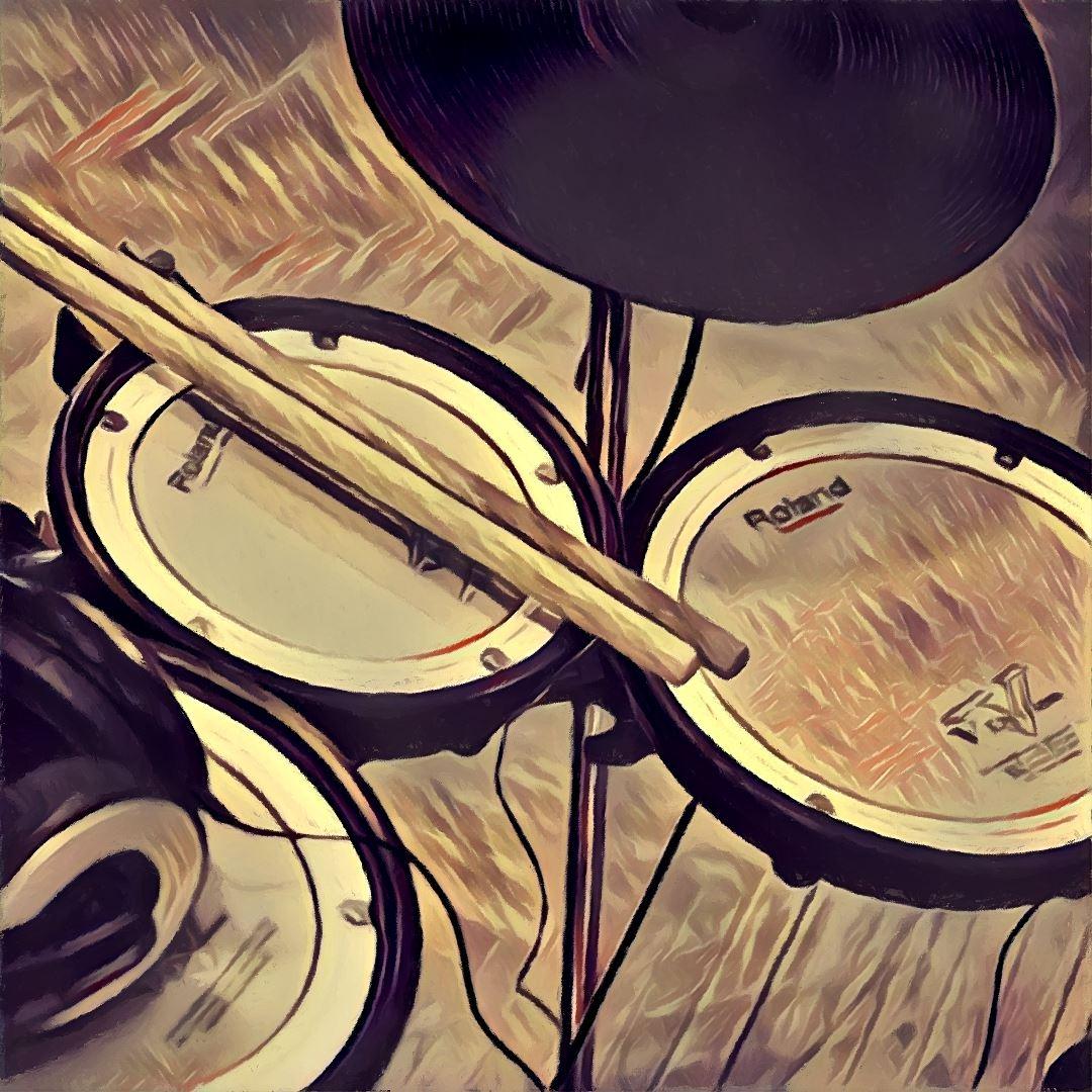 Drums | The Small Venue Survivalist